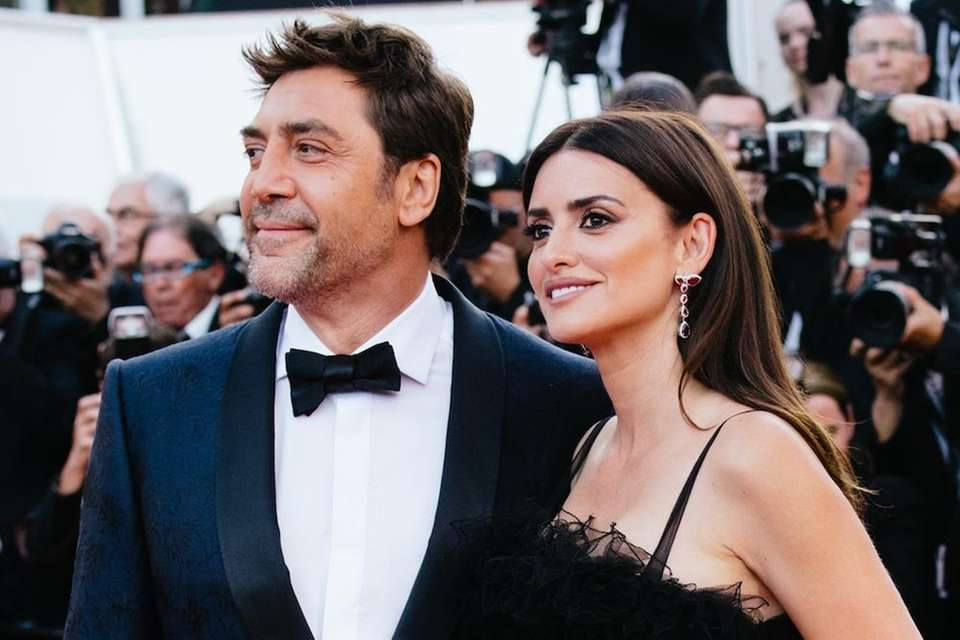 The Oscar-winning Spanish actors have been married since