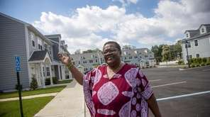 The Homestead Senior Apartments have opened in New