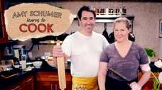 Chris Fischer and Amy Schumer star in Food
