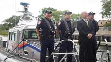 Nassau County officials on Tuesday announced there will