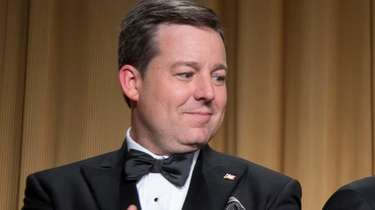 Ed Henry began working at Fox News Channel