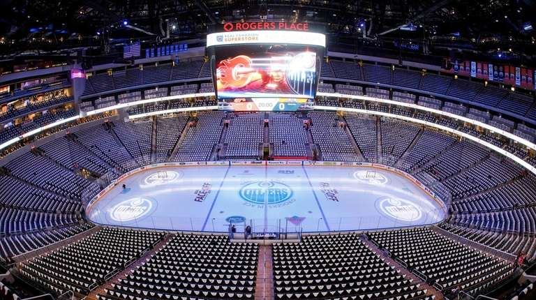 NHL reportedly close on agreement to all items needed for return ...