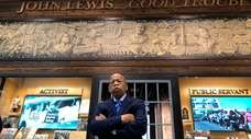 "Rep. John Lewis in ""John Lewis: Good"