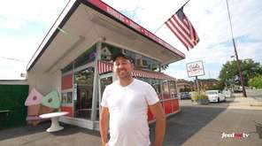 Sid's All American owner Ross McCalla talks about