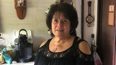 Connie Conte, a Levittown resident who died from