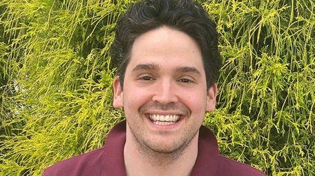 Scott Krakower is featured on an episode of