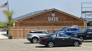 Dox, an Island Park restaurant that has been