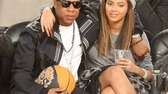 Beyonce and Jay-Z: The musical superstars maintained a