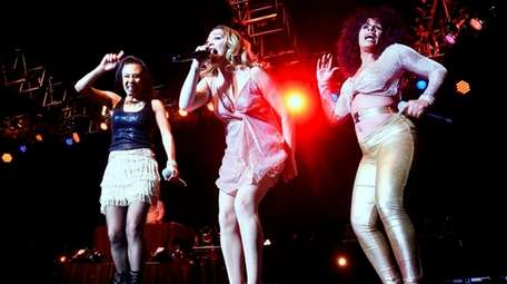 Sweet Sensation will perform as part of the