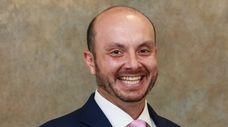 Andrew Garbarino, Republican incumbent candidate for New York