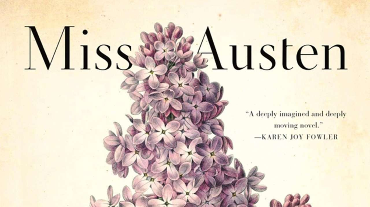 'Miss Austen': Sis' pride and persistence