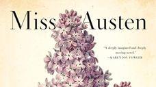 Jane Austen's sister Cassandra takes center stage in