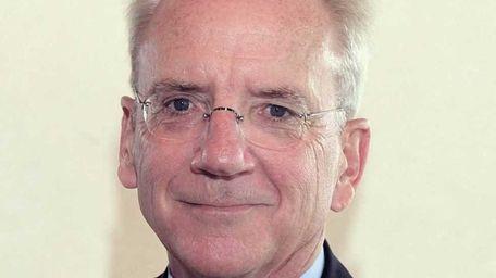 William J. Wilkinson, a Republican, is the supervisor