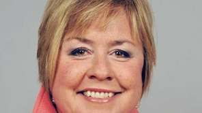 Kate Murray, a Republican, is supervisor of the