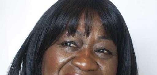 Dorothy McMillan Goosby is a Hempstead Town councilwoman