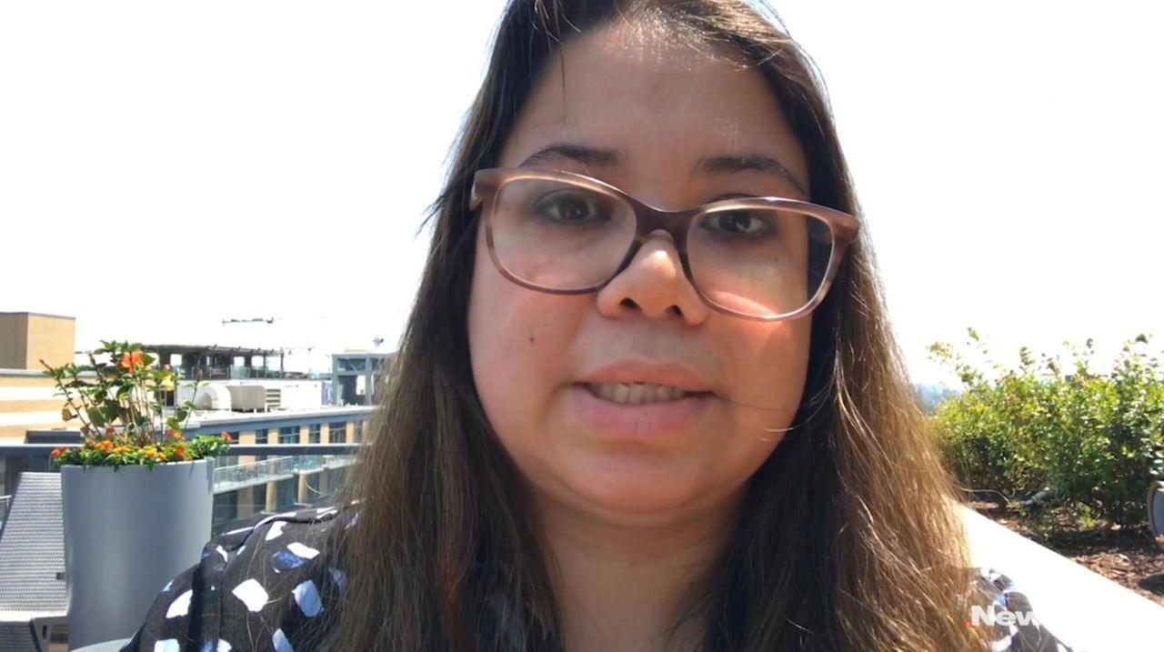 Newsday's White House correspondent, Laura Figueroa Hernandez, explains