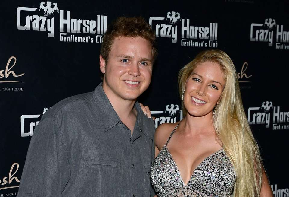 The publicity-loving stars of MTV's
