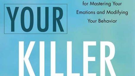 Ken Lindner's book helps people put their emotions