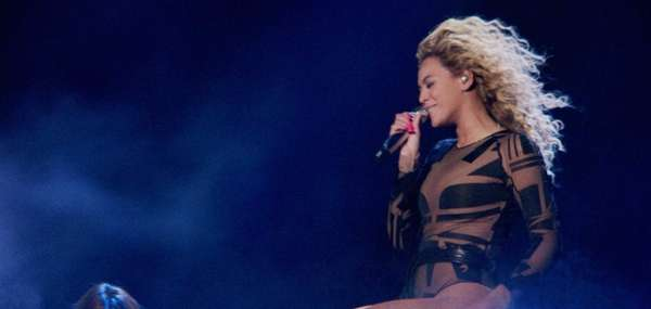 'Beyoncé: Life is But a Dream' airs Feb.