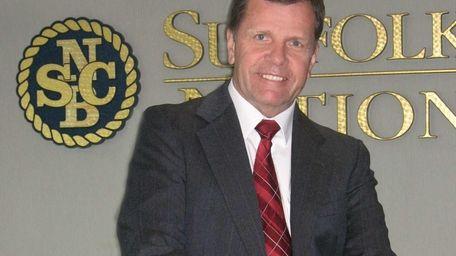 Robert P. Kiernan has joined the commercial lending