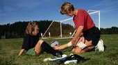 Secondary injuries more common among children who postpone