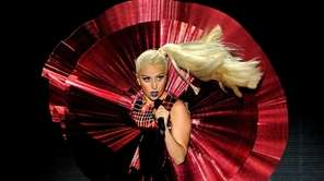 Lady Gaga has announced she has postponed dates