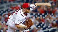 Nationals pitcher Sean Doolittle said he's likely to