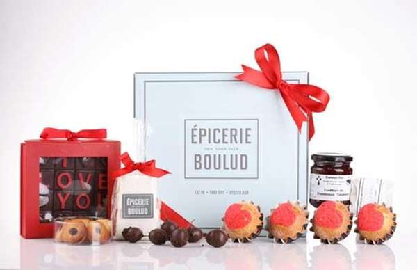 Épicerie Boulud's Lovers' Breakfast in Bed