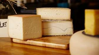 American Cheese, Sayville: After a 10-year run as