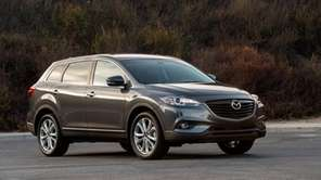 For its sixth model year, 2013, the Mazda