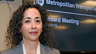MTA Inspector General Carolyn Pokorny's report says overtime