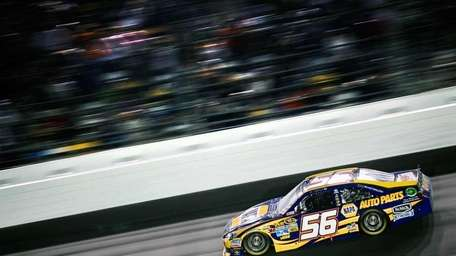 NASCAR fans can see this year's Daytona 500
