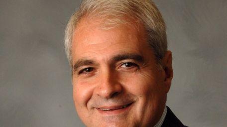 Louis C. Grassi, chief executive of Grassi &