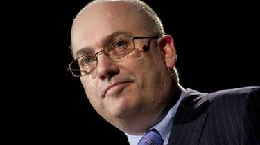 Steve Cohen, chairman and chief executive officer of