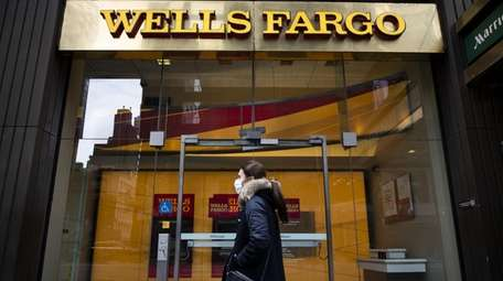 Wells Fargo & Co. is among those firms