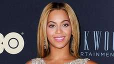 Beyonce attends the premiere of her new movie,
