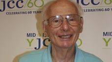 Joseph Elowsky was a longtime Plainview resident.