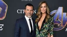Josh Brolin and his wife, Kathryn, have been