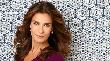 "Kristian Alfonso's last episode on ""Days of Our"
