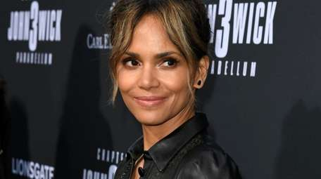 Halle Berry is no longer looking at a