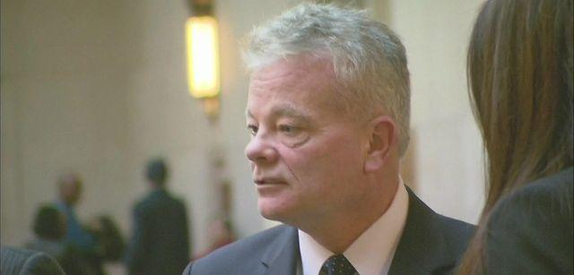 Prosecutors say Flanagan used his power to help