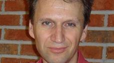 Klaus Mueller, CEO and co-founder of Akai Kaeru