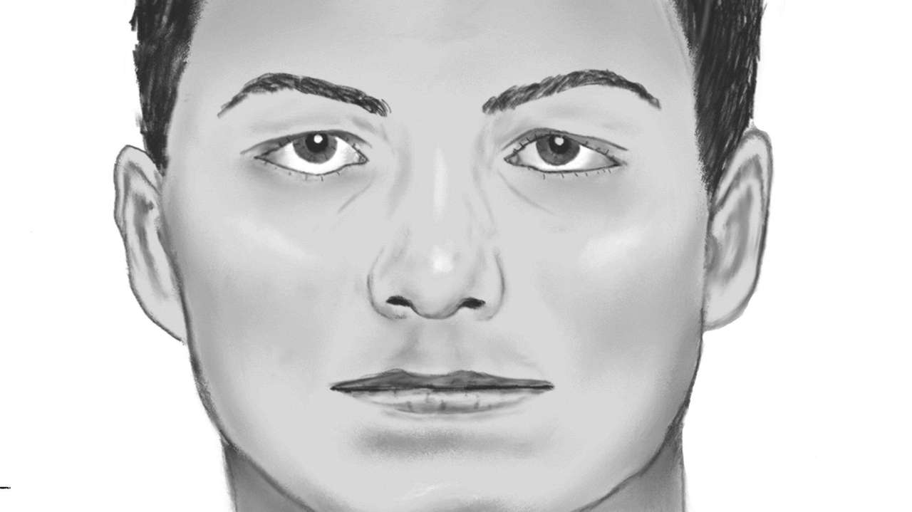 Police: Man grabbed female jogger 'inappropriately'