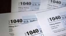 An IRS audit starts with a letter being