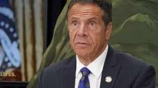 Gov. Andrew M. Cuomo said on Wednesday schools
