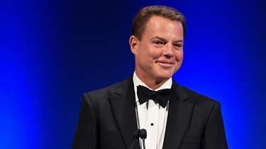 Shepard Smith is set to join CNBC in