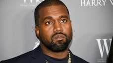 Kanye West told Forbes magazine that he was