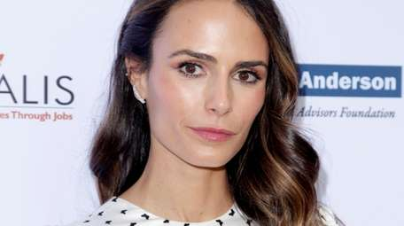 Actress Jordana Brewster has filed for divorce from