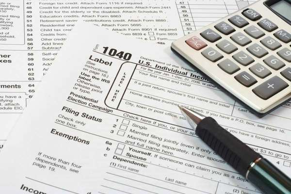 A Roth IRA conversion increases your taxable income