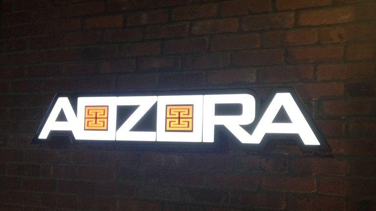 Aozora succeeded Genji in Jericho. Pictured here, Aozora